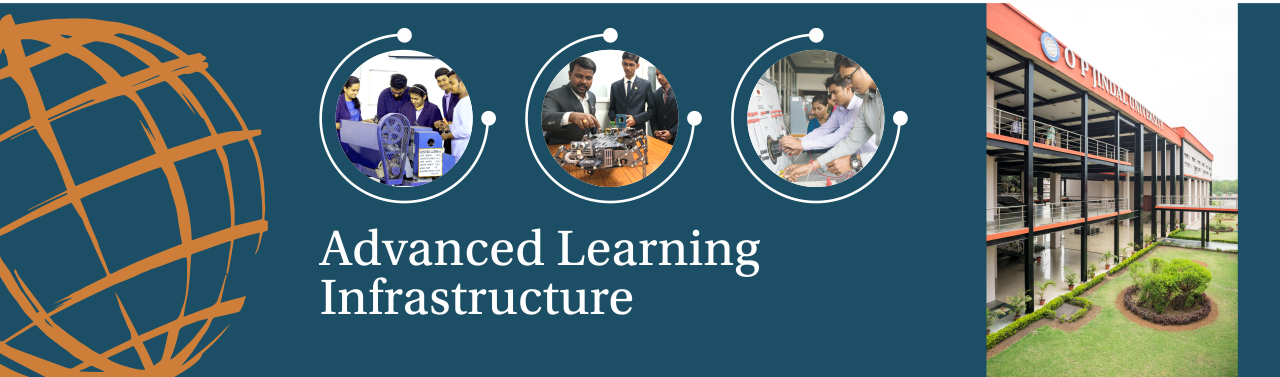 Advanced Learning Infrastructure