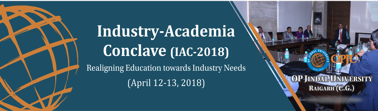 Industry Academia Conclave
