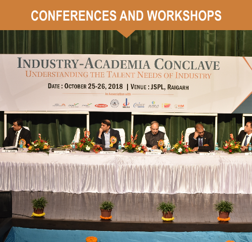 workshop & Conference